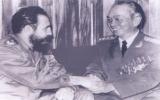 Báo chí nước ngoài viết về Đại tướng Võ Nguyên Giáp