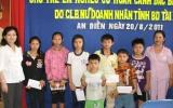 Cùng chăm lo trẻ em nghèo