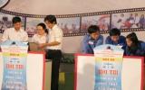 """Vòng sơ khảo hội thi """"Tìm hiểu pháp luật lao động"""" năm 2011:  Sôi động và ý nghĩa"""