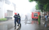 Hiệu quả từ xã hội hóa công tác phòng cháy chữa cháy