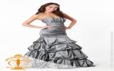Hoa hậu Siêu Quốc gia 2011: Thu Mây lên ngôi Á hậu