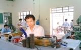 Đào tạo nghề cho lao động nông thôn