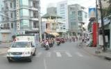 Thuận An ra quân thực hiện tháng An toàn giao thông