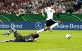 Vòng loại Euro 2012: Ca khúc khải hoàn ở Veltins Arena