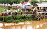 Du lịch sinh thái và sông nước Bình Dương:  Tiềm năng nhiều triển vọng
