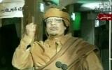 Al Jazeera: Phe nổi dậy đã biết vị trí của Gaddafi