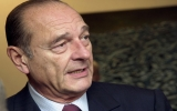Mở phiên tòa xét xử cựu Tổng thống Pháp Jacques Chirac
