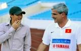 Ông Calisto muốn Công Vinh chơi cho Muang Thong United