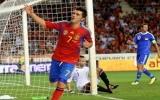 Thêm Tây Ban Nha và Italy giành vé dự Euro 2012