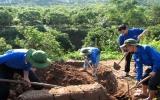 Tuổi trẻ Bình Dương: Xung kích bảo vệ môi trường vì cộng đồng