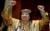 Phe đối lập Libya tìm thấy Gaddafi