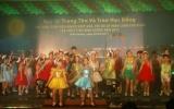 Bình Dương tổ chức Ngày hội Trung thu và trao học bổng cho trẻ em có hoàn cảnh khó khăn lần X