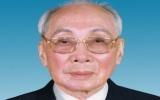 Nguyên Chủ tịch nước Võ Chí Công từ trần