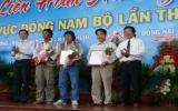 """Bình Thuận """"được mùa"""" giải thưởng"""