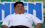 Hội cổ động viên Việt Nam ủng hộ bầu Kiên