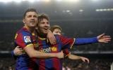 Barca - Milan, bóng đá đẹp hội ngộ