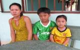 Chị Nguyễn Thị Nở: Một phụ nữ vượt khó