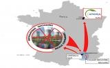 Nổ lớn tại nhà máy điện nguyên tử ở Pháp