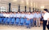 Hàn Quốc tạm ngừng tiếp nhận lao động Việt Nam