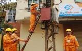 Công đoàn Điện lực Việt Nam: Thi đua để vượt khó