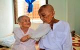 Mái ấm của đôi vợ chồng thọ nhất Việt Nam