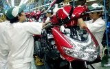 Honda Việt Nam liên tục bị phạt hành chính