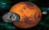 NASA công bố kế hoạch mới đưa người lên Sao Hỏa