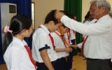 Sở giáo dục- đào tạo tiếp tục tuyên dương 289 học sinh giỏi