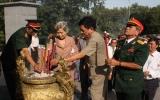 Phú Giáo long trọng kỷ niệm 50 năm chiến thắng Phước Thành