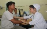 Bệnh nhân khám chữa bệnh bảo hiểm y tế tăng