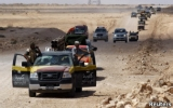 Lại giao tranh dữ dội ở Sirte, Libya