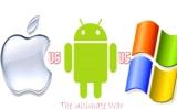 10 lý do khiến IOS, Android phải 'dè chừng' Windows 8