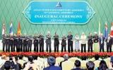 Chủ tịch Quốc hội Nguyễn Sinh Hùng: Hướng tới Cộng đồng ASEAN hòa bình, ổn định, thịnh vượng