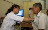 Bệnh viện Đa khoa Vạn Phúc khám bệnh, cấp thuốc miễn phí cho đối tượng chính sách