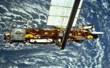 Sáng mai, vệ tinh Mỹ rơi xuống Trái đất