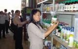 Công bố kết quả thanh tra 11 DN kinh doanh thuốc bảo vệ thực vật