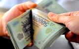 Lương tăng thế nào từ 2012?