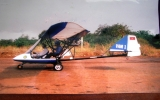 Máy bay Made in Vietnam chờ cơ hội bay