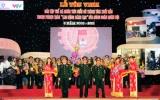 Tôn vinh 160 gương lao động sáng tạo của Công đoàn quân đội