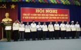 Nhiều đơn vị, cá nhân được biểu dương trong công tác PCCC