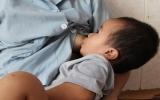 'Mẹ nghỉ thai sản 6 tháng, trẻ bớt bệnh'
