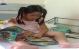 Bé gái trong vụ thảm sát tiệm vàng được xuất viện