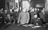 Nguyên soái Zhukov - chuyện tình đời