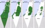 Hành trình giành độc lập của nhân dân Palestine