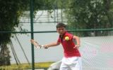 Giải quần vợt U18 ITF thế giới: 2 VĐV Bình Dương vào tứ kết đơn nam và đôi nam