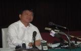 Bộ trưởng Đinh La Thăng: Sẵn sàng tiếp nhận anh Tạch