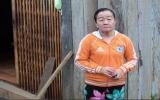 Chị Nguyễn Thị Phượng đến TP.HCM khám bệnh