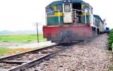 Đường sắt Bắc - Nam thông tuyến sau sự cố lật tàu
