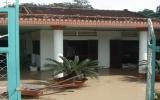 Hàng chục nhà dân bị ngập nước do mưa lớn