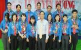Liên hoan Thanh niên tiên tiến làm theo lời Bác Đoàn khối Các cơ quan tỉnh cụm miền Đông Nam bộ 2011